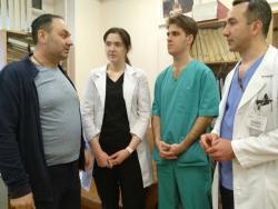 Прорыв в медицине: В России вылечили пациента с четвёртой степенью рака прямой кишки