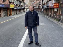 Михаил Дроздов из Китая о ситуации с коронавирусом: прогноз оптимистический