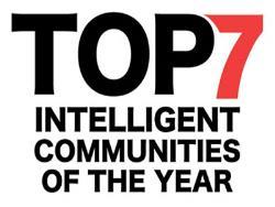 Intelligent Community Forum: Таллин в пятый раз попал в число семи разумных общин мира