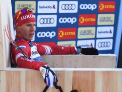 Лыжи. КМ-2019. Заняв седьмое место в «Ски Тур» Большунов остался первым в общем зачёте