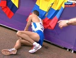 Олимпиада-2012. Итоги восьмого дня Игр. 4 августа.