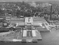 Соглашение подписано: Власти Таллина восстановят Горхолл совместно с Infortar и Tallink
