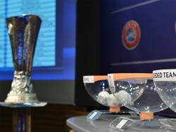 Футбол. Лига Европы. Оба итальянских участника получили в соперники по 1/8 финала испанцев