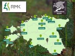 Изучаем родной край: RMK начинает регистрацию на экологические и образовательные программы