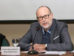 Рейн Мюллерсон: Европа умерла в Приштине?