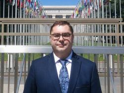 Владимир Симендей: Составители ежегодника КАПО переборщили с обвинениями в адрес России