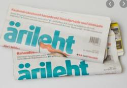 Ärileht: Tallink заработал 2 млн евро за 15 рейсов парома Star между Палдиски и Засницев