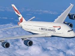 Авиакомпании Великобритании планируют восстановление деятельности лишь в июне