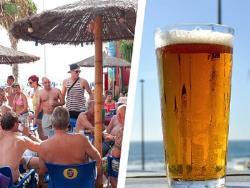 Почём пиво для туриста? Вирус ещё не ушёл, а на курорты Испании уже пришли `ценовые войны`