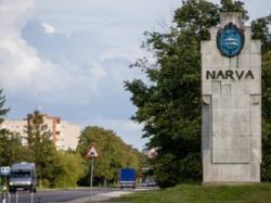 Нарва - город без COVID-19: Последний девятый заболевший вылечился 22 апреля