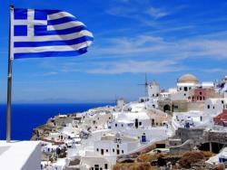При наличии «паспорта здоровья»: Греция ждёт туристов из других стран ЕС с июля 2020 года