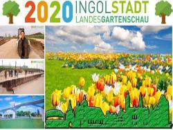 Садоводческое шоу в Баварии пройдёт с участием представителей столицы России