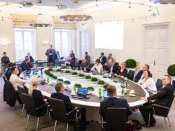 Вирус отступил: Правительство Эстонии завершило 18 мая режим чрезвычайного положения