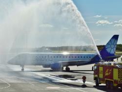 Посольство Беларуси в Эстонии не понимает причин закрытия авиалинии Минск - Таллин