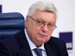 Анатолий Торкунов: Страны Европы ещё не примкнули к новым техноэкономическим блокам