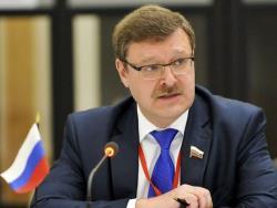 Константин Косачёв: Мы обязательно увидим шествие `Бессмертного полка` в Таллине