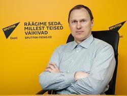 Виталий Гайчонок: В Эстонии нет политиков, которые способны двигать страну вперёд