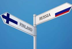 В формате видеоконференции: Москва и Финляндия обсудили перспективы сотрудничества