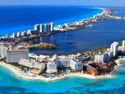 После пандемии: Туристический сектор мексиканского Канкуна предлагает различные бонусы