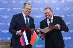 Союзное государство в действии: Россия и Беларусь договорились о совместном признании виз