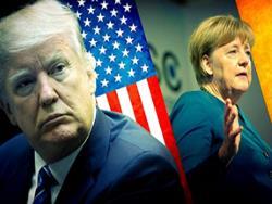 Как политики, так и жители Германии считают, что отношения их страны с США ухудшаются