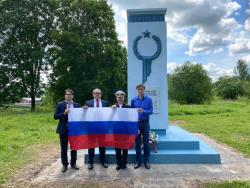 Теперь в Вильяндимаа: Российское посольство продолжает реставрировать воинские захоронения