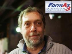 Медиаклуб «Формат А-3» приглашает 23 июля на онлайн-встречу с Никитой Высоцким