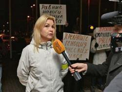 Оксана Пост: Мы никогда не забудем имена тех, кто уничтожал Русскую школу в Кейла