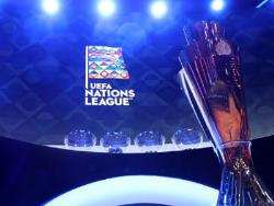 Футбол. Лига Наций 20/21. Россияне стартовали с домашней победы со счётом 3:1 над Сербией