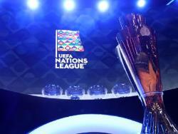 Футбол. Лига Наций. Россия выигрывает второй раз подряд, а Эстония вновь терпит поражение