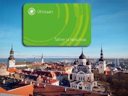 `Зелёные пункты` в массы: Транспортная карта Таллина может стать накопителем бонусов