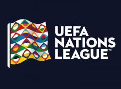 Футбол. Лига Наций 2020/21. Эстония играет вничью с Македонией, а Россия - с Турцией