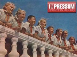 ММК `Импрессум` приглашает 28 октября на просмотр и обсуждение фильма `Артековский закал`