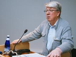 Димитрий Кленский: Особенности травли русских педагогов в Эстонии в статье портала Delfi