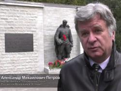 На военном кладбище Таллина завершена очередная фаза реставрационных работ