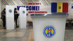 Игорь Додон или Майя Санду: Жители Молдовы выбирают Президента страны