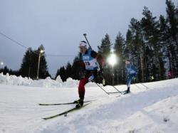 Биатлон. КМ-2020/21. Спринтерские гонки второго этапа выиграли Тарье Бё и Ханна Эберг