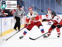 Хоккей. МЧМ-2021. Россия громит Австрию, но впереди `час икс` - матч против Швеции