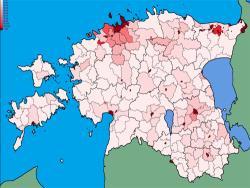 Миграция помогает Эстонии расти: За 2020 год в стране стало на 480 жителей больше