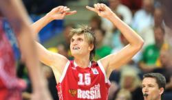 Чемпионат Европы по баскетболу-2011: Россия в полуфинале