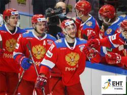 Хоккей. Евротур 20/21. Россияне выиграли Шведские хоккейные игры и досрочно - весь Евротур