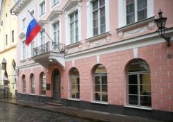 Посольство РФ в ЭР: Искусственно нагнетаемые страхи ухудшают перспективы сотрудничества
