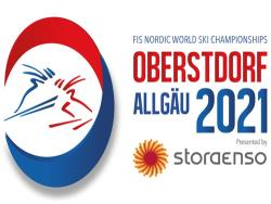 Лыжи. ЧМ-2021. Норвежцы в 19-й раз выиграли мужскую эстафету. Россияне - вторые