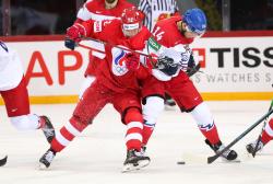 Хоккей. ЧМ-2021. Вслед за победой над Чехией, россияне разгромили Великобританию
