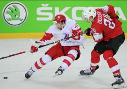 Хоккей. ЧМ-2021. После победы над Швейцарией россияне не могут остаться без плей-офф