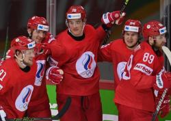 Хоккей. ЧМ-2021. Выиграв по буллитам у Швеции, сборная России лишила её четвертьфинала