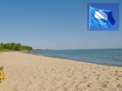 Купальный сезон в Таллине открыт: от Голубого флага на пляже Пикакари до бассейна Харку
