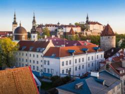 Три ночи по цене двух и Tallinn Card: отели Таллина очень ждут гостей летом 2021 года