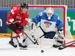 Хоккей. ЧМ-2021. Второй раз подряд в финальном поединке сойдутся Финляндия и Канада