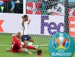 EURO-2020: До свидания, Дания. Англичане в овертайме всё-таки добыли путёвку в финал
